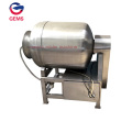 Small Rotary Meat Seasoning Tumbler Machine