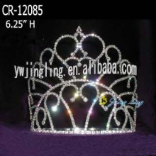 Wholesale cheap crowns for queen