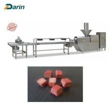 Cold Pet Chewing Bone Snack Extruding Machine