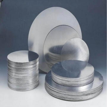 DC aluminium circle for deep drawing