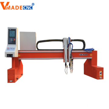 2060 3060 Gantry  Plasma Cutting Machine