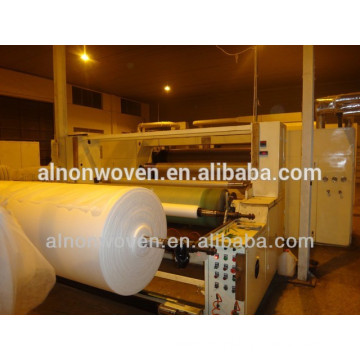 The biggst line A.L-4200 S nonwoven fabric making machine