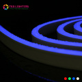 Changeable RGB DC24V IP68 Waterproof LED Neon Flex