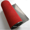 Factory Directly antislip pvc backing door mat