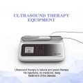 Ultrasound treatment device for tennis elbow