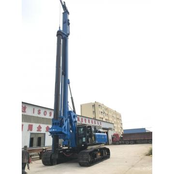 DR-220 rotary drilling rig up to 60m