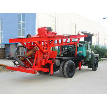 Reverse Circulation Depth 180m Drilling Rig For Sale