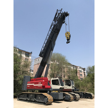 Boom Hydraulic Telescopic Crane Price