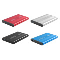 VODOOL 5Gbps Hard Disk Enclosure USB 3.0 2.5inch SATA HDD Enclosure Support 3TB Aluminum Alloy SSD Mobile Case for Laptop PC