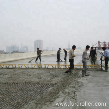 16m Cement Screed Machine for Bridge Project