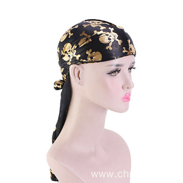 Cheap hair accessories hijab muslim bandanas turban