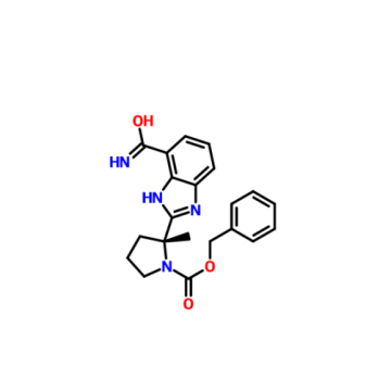 Veliparib Intermediate CAS Number 912444-73 -6