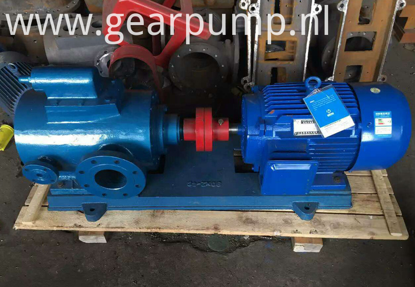 Industrail Progressive Cavity Pump