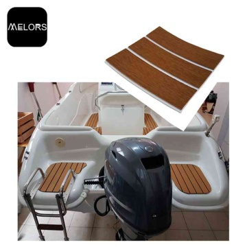 Melors Boat Deck Flooring Materials Decking Teak Boat