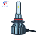 Automotive LED Headlight without Lighting hysteresis