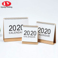 Custom Monthly Weekly Calendar Printing Service Wholesale