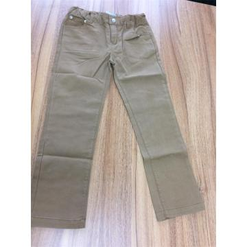 Boy Long Casual Pant