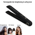 Rechargeable hair straightening & curling tools