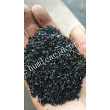 HIGH WATER SOLUBLE POTASSIUM HUMATE FLAKES