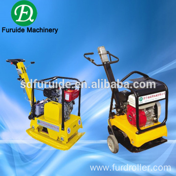 Reversible Mini Plate Compactor with Honda Engine (FPB-S30)
