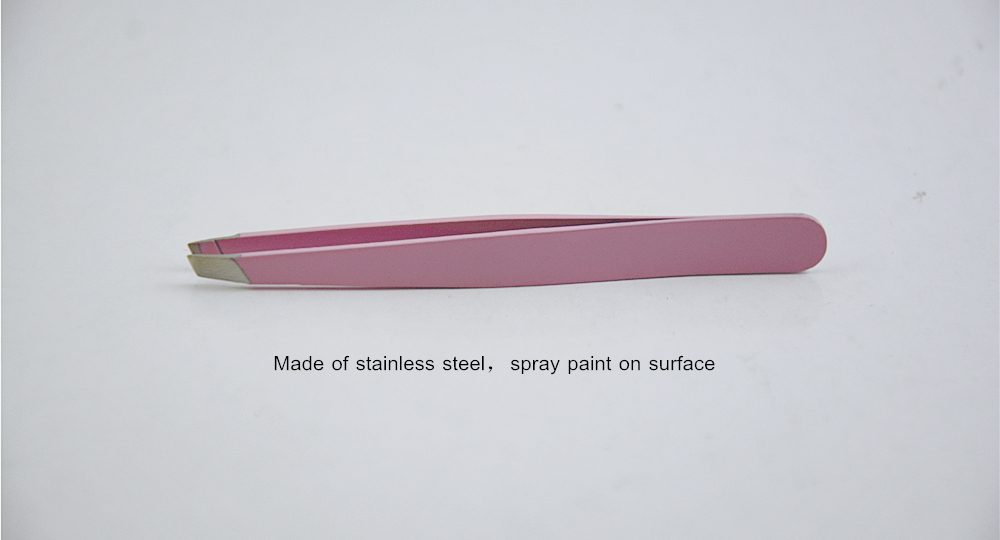 Professional Tweezer Set