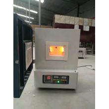 High temperature box experimental furnace