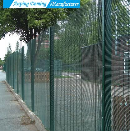 Best Quality Anti Climb 358 High Security Fence