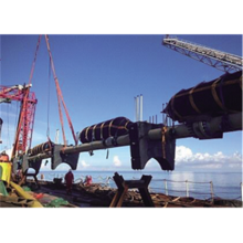 Pipeline Cable Laying te koop