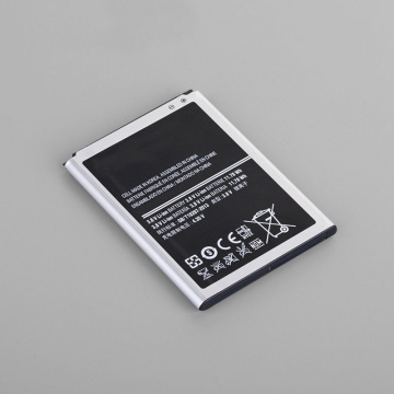Original Mobile Phone Battery for Samsung Note2