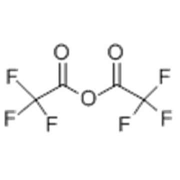Trifluoroacetic anhydride CAS 407-25-0