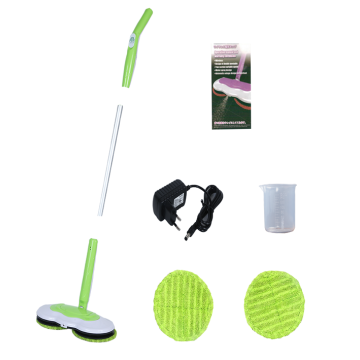 automatic mopping machine for home