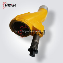 Sany S Valve Pipe Small-End Shaft Sleeve