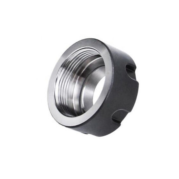ER Clamping Nuts Series ER20A Collet Nut