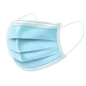 Disposable Surgical Face Mask With CE Certificate