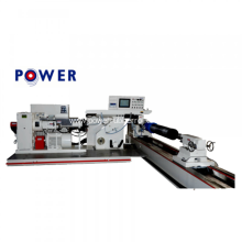 NBR Rubber Roller Forming Machine
