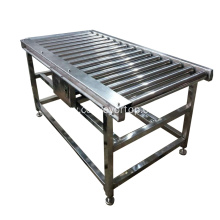 Industrial Chain Driven Conveyor Roller For Sale