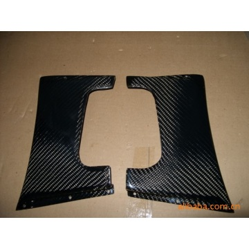 Sand plate patch Automobile refitting accessories
