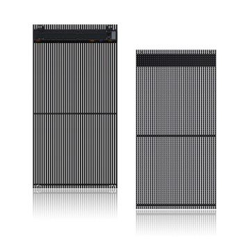 6500Nits SMD LED Ventilate Waterproof Grille screen