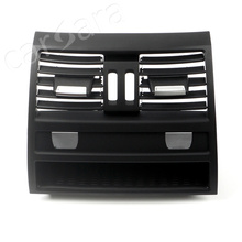 Rear A/C Grilles Vent for BMW 5