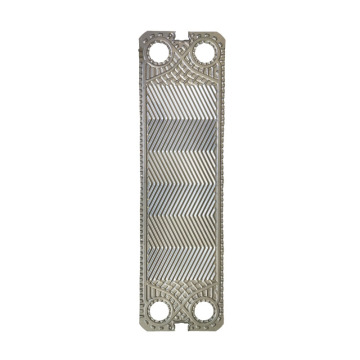 Plate type heat exchanger NT50M for industrial
