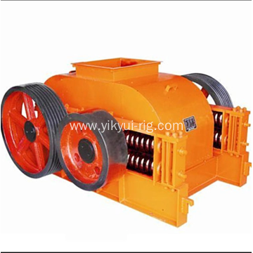 Double Roll Crusher for Sale in Nigeria Uganda