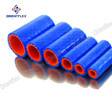 Car engine parts silicone rubber hose pipe