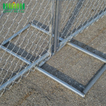 wire fencing for swimming pool