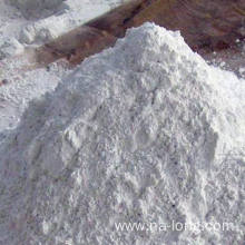 High Reactivity Metakaolin for Cement