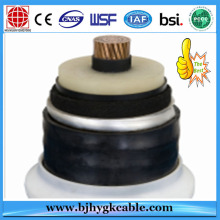 1×2000/240mm2 single core XLPE insulated power cable