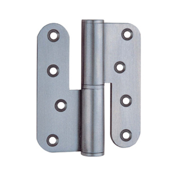 Stainless steel door hinges for residential use