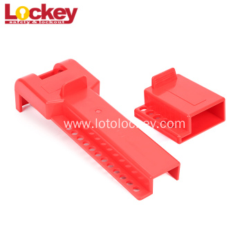Safety Butterfly Valve Lock out Lockout for Handle