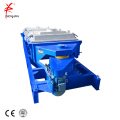 PVC Powder Jumping Ball Gyratory Vibrating Screen