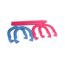 Plastic Horseshoe Game Summer Products