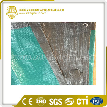 Waterproof Cover PE Tarpaulin Sun Cloth Cheap Fabric